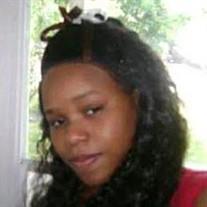 Ms. Daykeisha  Monique Caligone