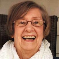 Jean Marie Wiegel