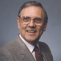 Dr. John Harold Beard
