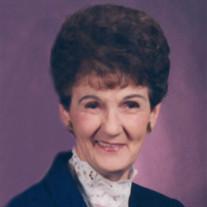 Doris J. (Stryffeler) Cover Wagner