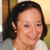 Suzanne (Bayer) Volin