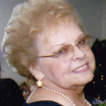 Geraldine Joan Pierscinski