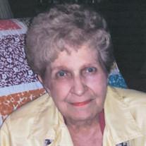 Joann McGovern