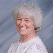 Janet  Louise Rowe
