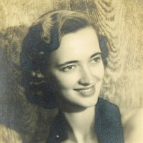 Ruth Jacinta Cathey