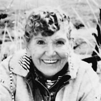 Jane  Seemann