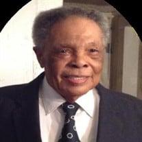 Mr. Henry Jackson Jr
