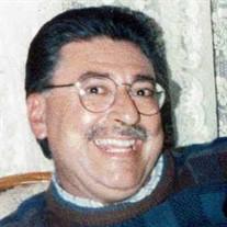 Carl Placito