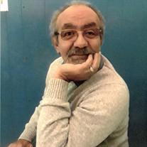 Victor Manuel Soto