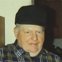 Ronald Eldon Caswell Sr.