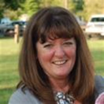 Diana Lynn Williams Strudthoff