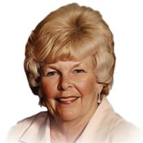 Beverly  Lois Burke Bray