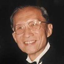 Henry Tan  Uy, M.D