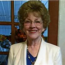 Lillian Ernestine Raven