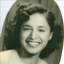 Teresa N. Longoria