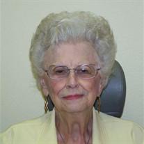 Margaret Isabel Scruggs