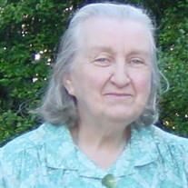 Grace Ellen Sprague