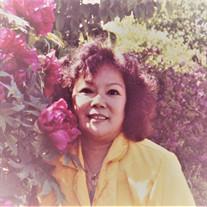 Rose Nguyen Huynh