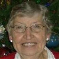 Lou Ann (Dillard) Green