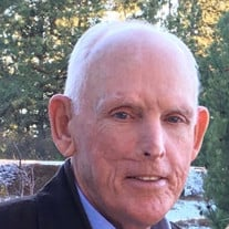 Teddy Aldor Larson