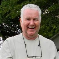 Mark Eugene Parkhurst