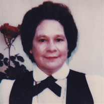 Mary A. Tristan