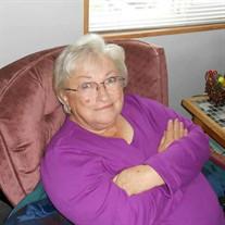 Wanda Klindworth