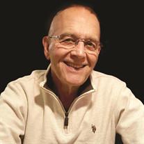 Jon M. Whan PhD