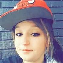 Camryn Alexis Barrows