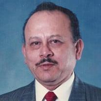 Hermenegildo Guerrero