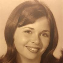 Florence Maureen Parks