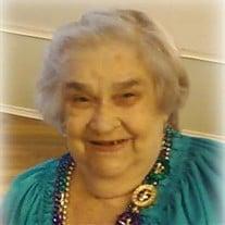 Dorothy Meretta Truitt