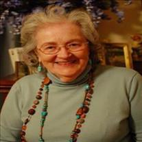 Joyce Greer Hartman