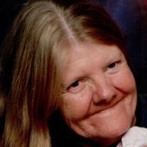 Bobbie Dean Pounds