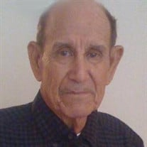 Guadalupe Gonzales, Sr.