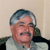 Moises Garcia Velasco