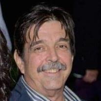 Michael Edward Pietro