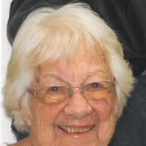 Virgie M. Kraust