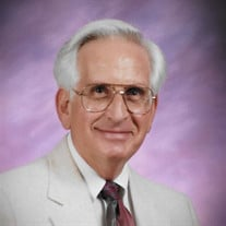 Harold Goldman
