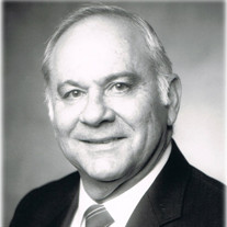 Henry P. Hebert, Jr.
