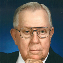 Joe Martin Ozment of Selmer, Tennessee