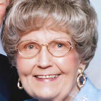 Dorothy  Ann Glasser