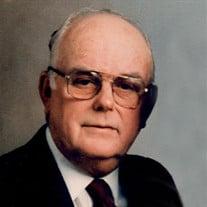 Harold G. Maue