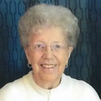 Doris J. (Parbs) Kubik