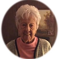 Doris Monroe