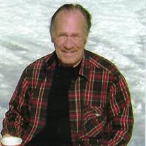 John  P. Ward