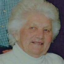 Patricia Ruth Crisafulli