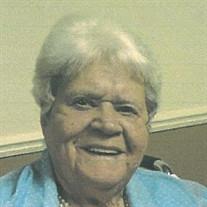 Nellie Shomo