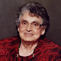 Mildred J. Doulen