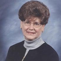 Yvonne S. Annis